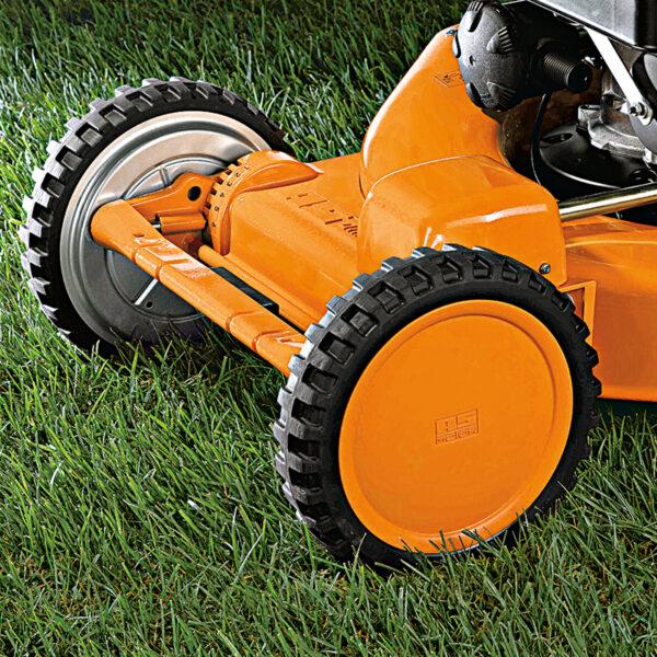 Kosilica AS Motor 53 2T ES 4WD