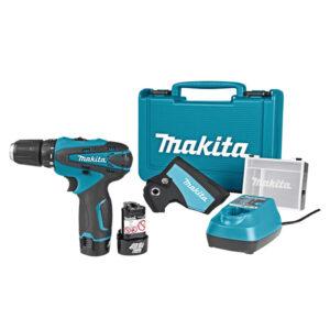 Akumulatorska bušilica-odvijač Makita DF330DWE