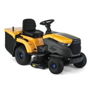 Baterijska traktorska kosilica Stiga e-Ride C300