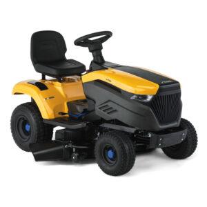 Baterijska traktorska kosilica Stiga e-Ride S300